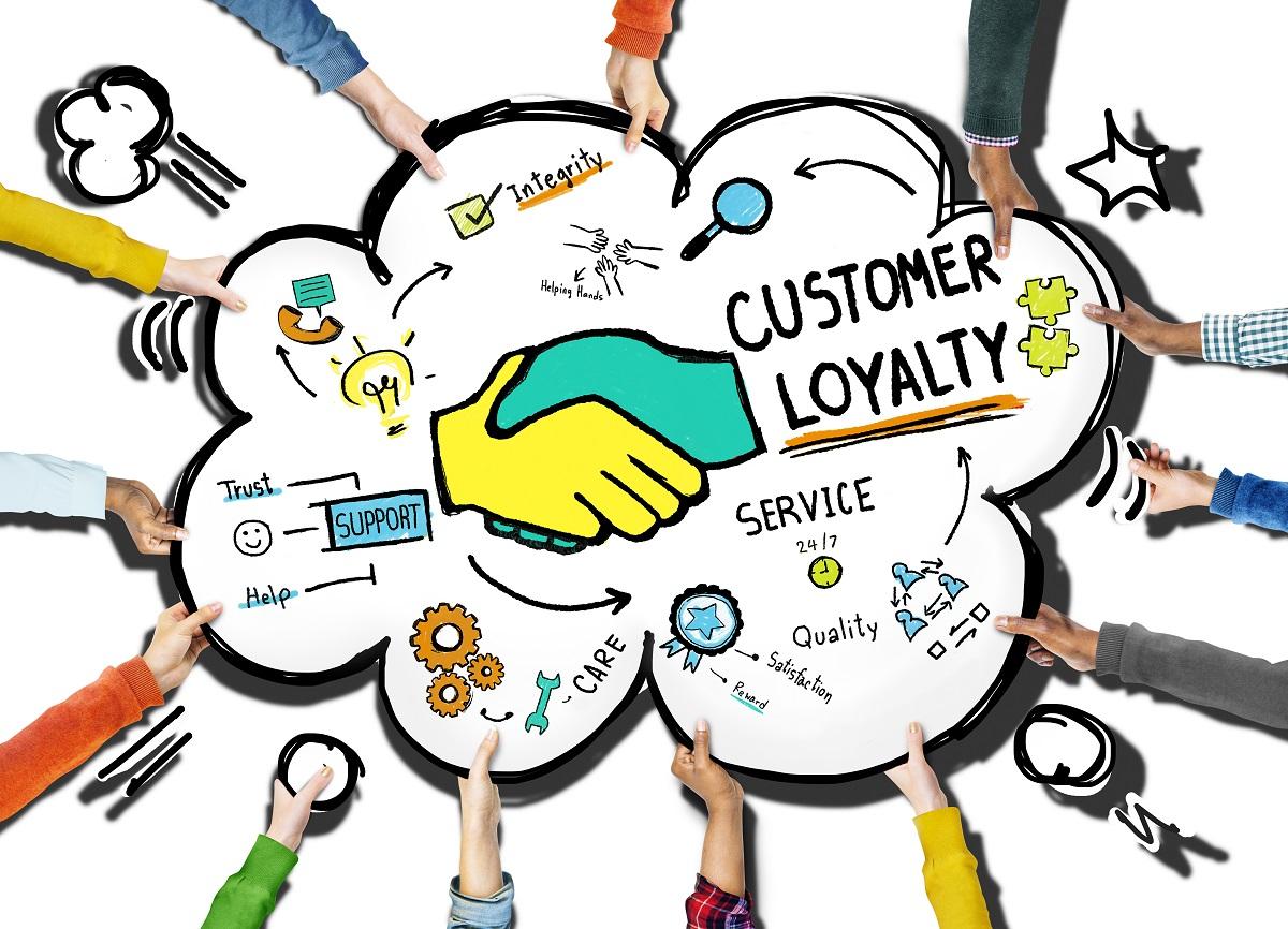 e52aed73652 5 простых правил формирования доверия клиентов - Интернет маркетинг ...