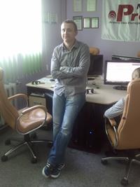 Роман Самойленко - Тренинги по контекстной рекламе